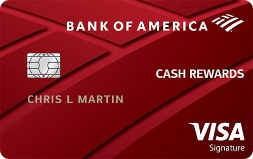 Best Cash Back Bonus Card of 2019