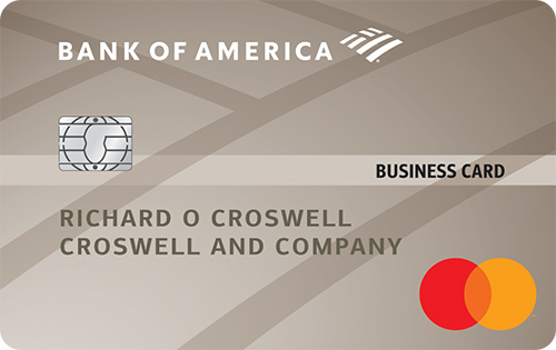 Bank Of America Business Credit Card Offers Applications Reviews
