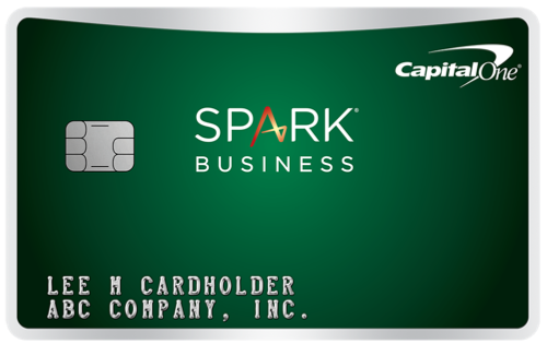 Unlimited cash rewards for your business capital one spark cash for the capital one spark cash for business credit card offers the opportunity to earn cash back for your business purchases here are the features that colourmoves