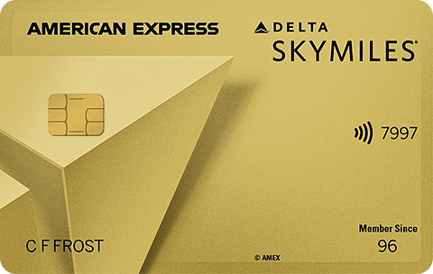The best sign up bonuses for airline miles credit cards gold delta skymiles credit card from american express reheart Image collections
