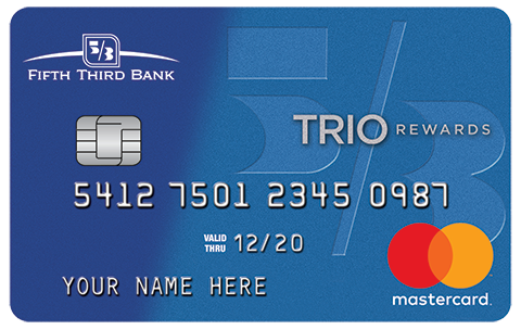 Trio credit card from fifth third bank cash back at restaurants while youll likely encounter your fair share of travel credit cards which award flights and hotel stays it can be a little more difficult to find decent reheart Gallery